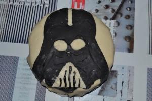 Dark Vador gâteau Pinata