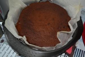 Gâteau chocolat 1
