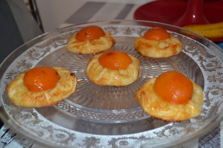 Danish abricot