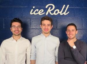 iceRoll-Createur