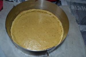 crème après cuisson