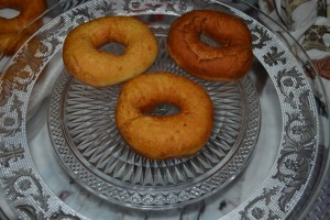 donuts cuit