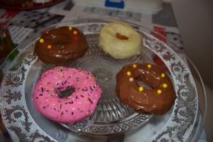 Donuts Américain