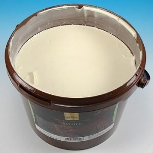 pâte à glacer