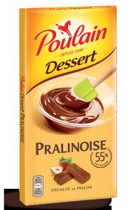 pralinoise
