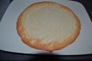 biscuit retourner