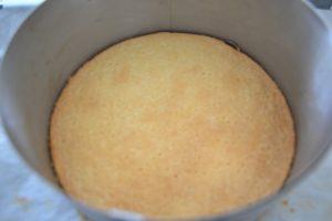 pâte sablée dorée