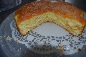 """Gâteau """"le Parisien"""""""