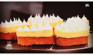 gâteau individuel