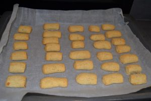 biscuit kipferl cuits