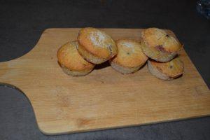Doffins fraise/ framboise