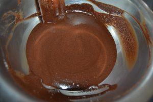 chocolat fondu