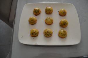 Evoras pistaches