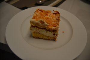 verdens beste gâteau Norvégiens