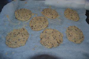 grands cookies