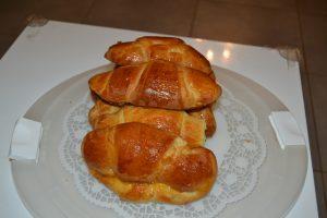 croissants Portugais