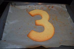 pâte dorée
