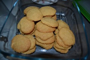 biscuits cuit