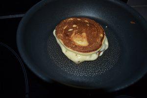 pancake retourner