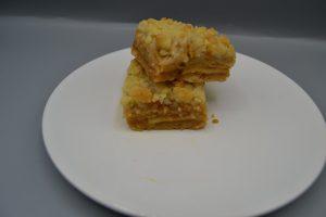 carré pommes caramel