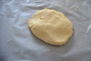 pâte à craquelins