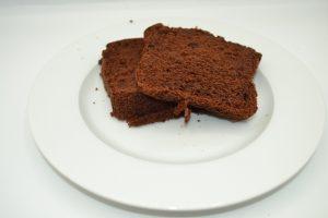 cake au chocolat moelleux