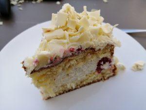 gâteau Edelweiss