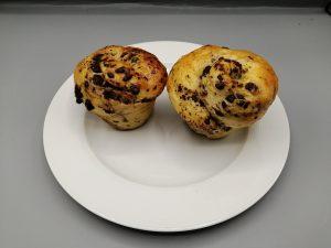 brioches muffins