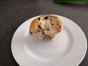 brioche muffin