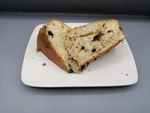 Gâteau mascarpone et crunchy chocolat