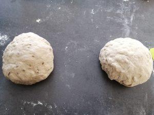 boules de pain former