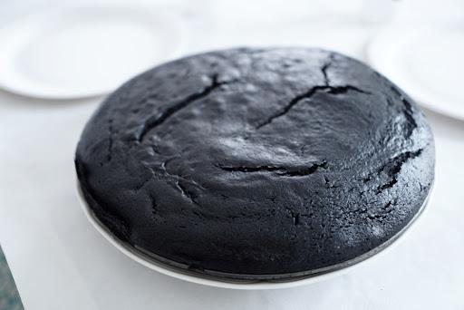 gâteau raté