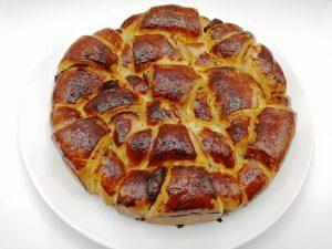 croissants façon brioche